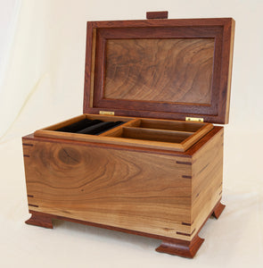 Jewelry Box #40 by Jim Harper
