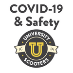 COVID-19 & Safety