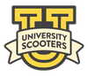 University Scooters