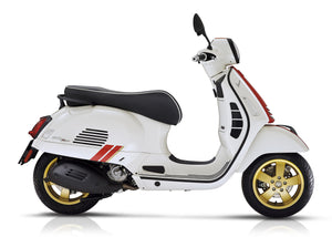Vespa GTS 300 HPE Super Racing Sixties