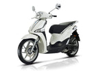 Piaggio Liberty 50 - Moped Scooter Pit Bike Dirt Bike Motorcycle ATV