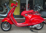 Vespa 946 Red Left Side