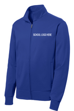 Load image into Gallery viewer, Swope Middle School Jacket - School Uniform