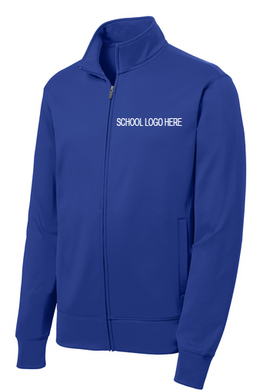 Swope Middle School Jacket - School Uniform