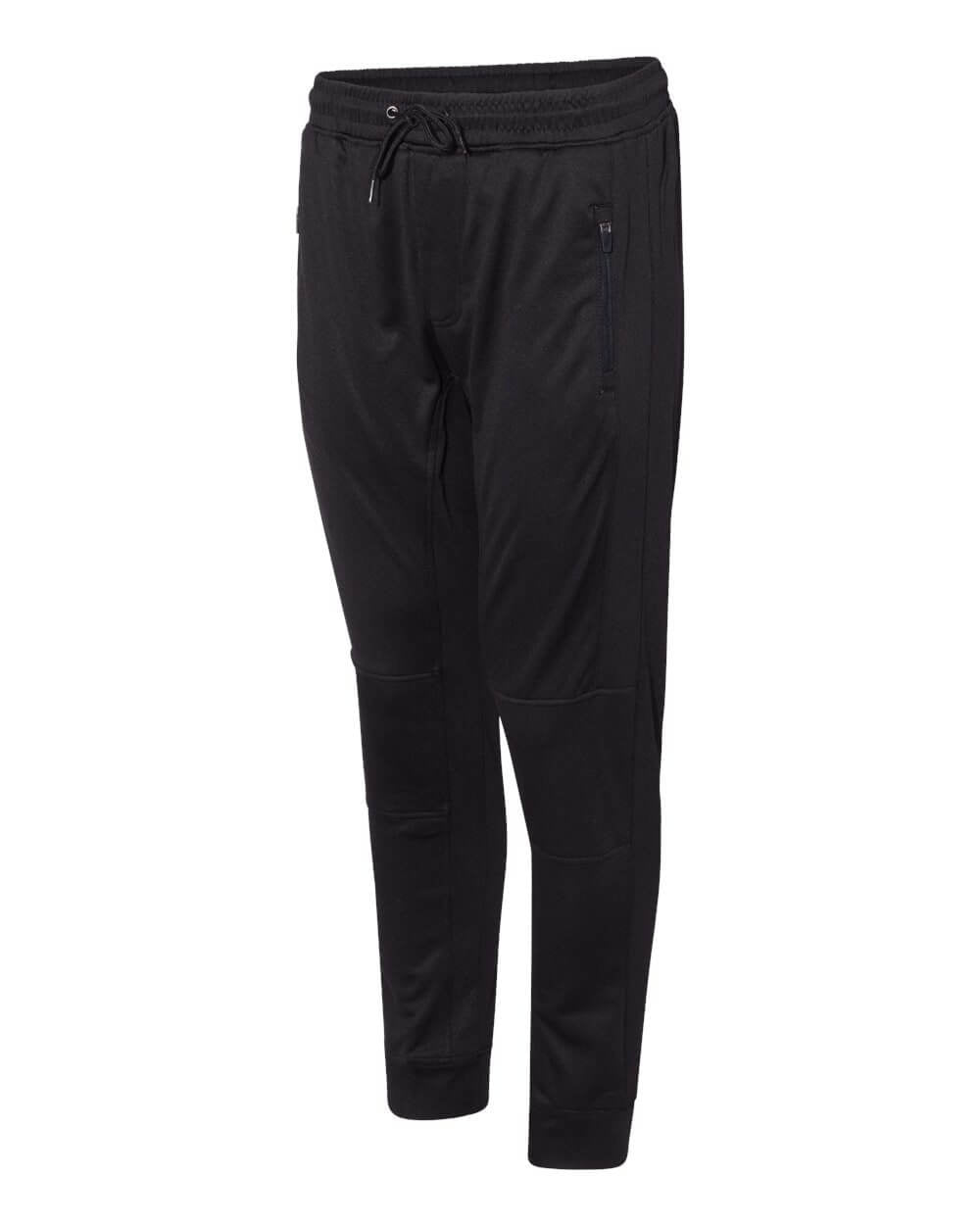 Burnside Jogger Pant - Black