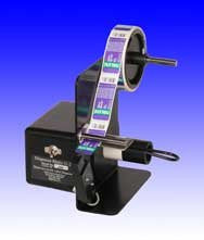 Dispensa-Matic U-25 Label Dispenser $448.88. - uslabel.net - The Label Resource Center