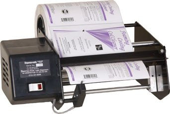 Dispensa-Matic,6-II, 10-II and 16II Dispenser from $628.88. - uslabel.net - The Label Resource Center