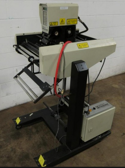 A.P.S. PI 4000 thermal Printer - uslabel.net  America's label store.