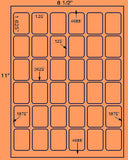 "US3706A-1.625""x1.25""-36 up on a 8 1/2""x11"" label sheet."