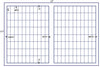 US7745A - 1.25'' x .6875''-176 up label on a 11'' x 17'' laser sheet. - uslabel.net - The Label Resource Center