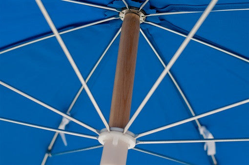 Steel Umbrella Frame