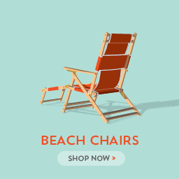 Shop our Beach Chairs