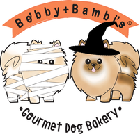 Bobby and Bambi's Gourmet Dog Bakery