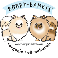 Bobby + Bambi's Dog Bakery