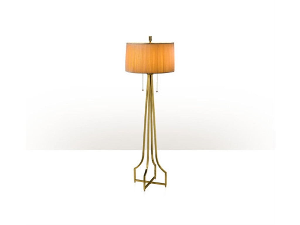 Floor Lamps To Brighten Any Corner From Cadieux Interiors
