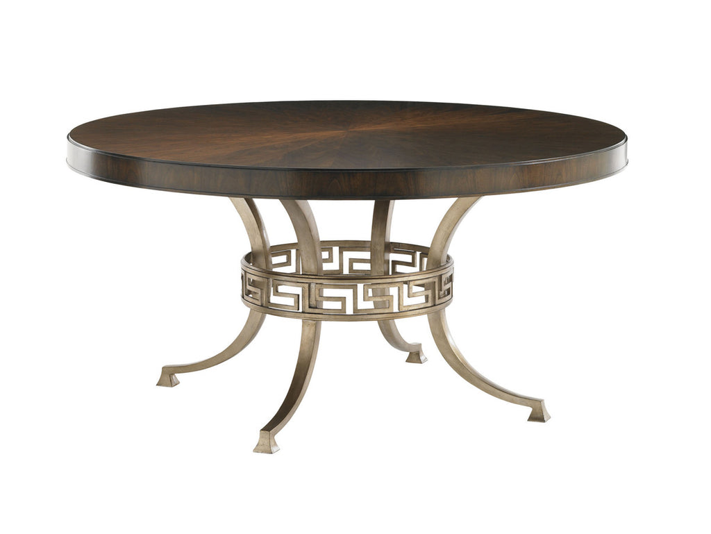 Regis Round Dining Table