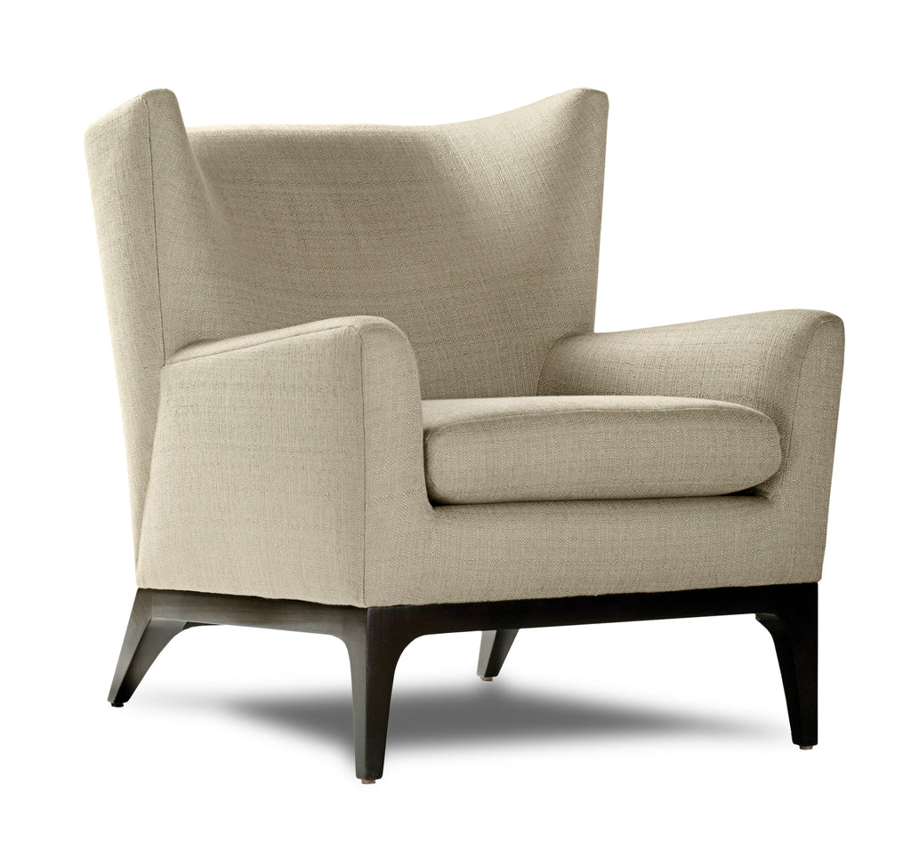 Leather Furniture Store Ottawa: American Leather Cole Chair