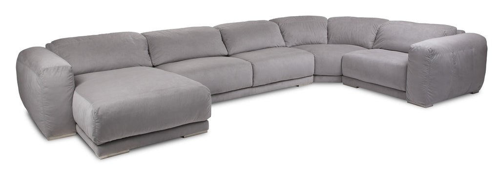 Option 1 - AS SHOWN  sc 1 st  Cadieux Interiors : sectional couches ottawa - Sectionals, Sofas & Couches
