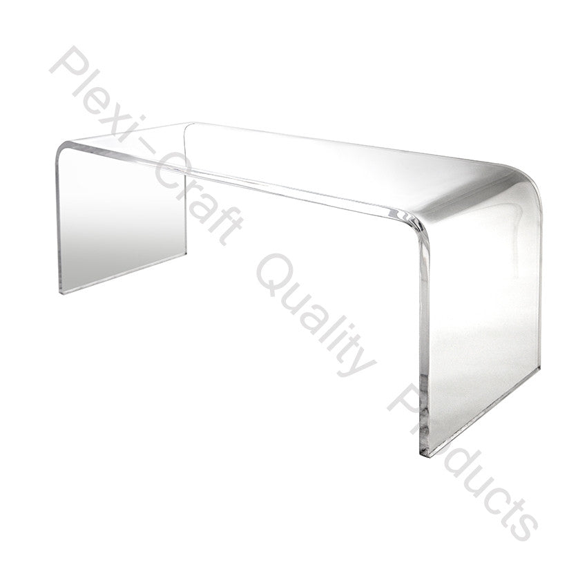 Some Of Our Favourite Items From Plexi Craft Furniture. Waterfall Cocktail  Table