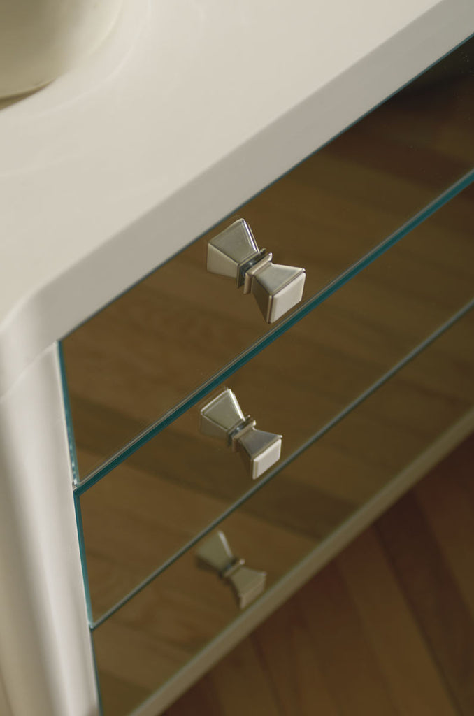 Superieur Ice Cube Nightstand