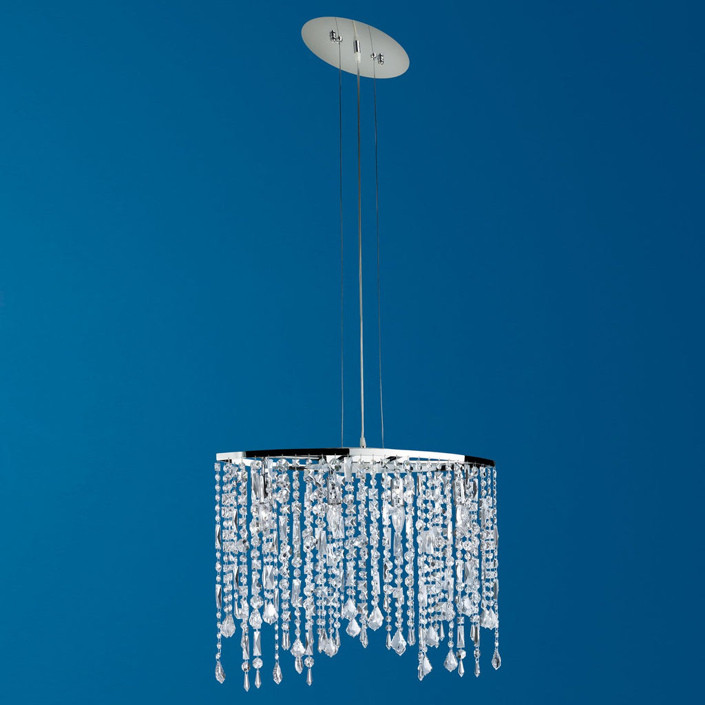 Niagara Chandelier - As Shown - On Display  sc 1 st  Cadieux Interiors & Eurofase Lighting Ottawa | Cadieux Interiors - Ottawa Furniture Store azcodes.com