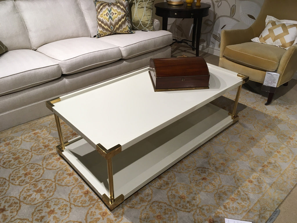 Brielle Coffee Table