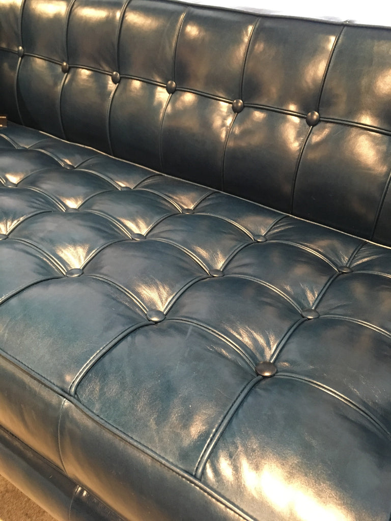 Luxe Sofa In Flagstaff Marina