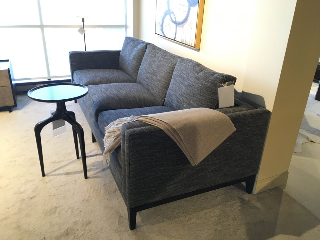 Ford 94 Sofa In Fabric Coco Ombre Cadieux Interiors Ottawa