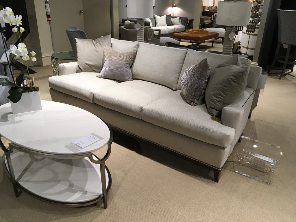 Sofas built for comfort with quality cadieux interiors for Sofa world ottawa