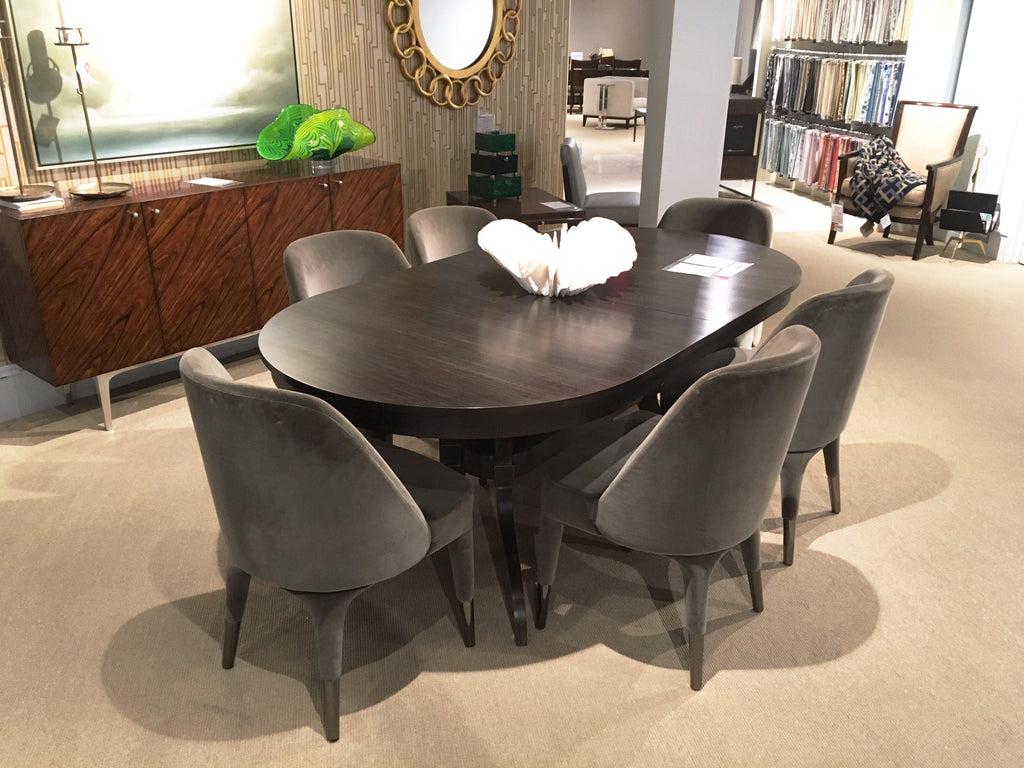 Dining Tables To Create New Memories From Cadieux Interiors Ottawa