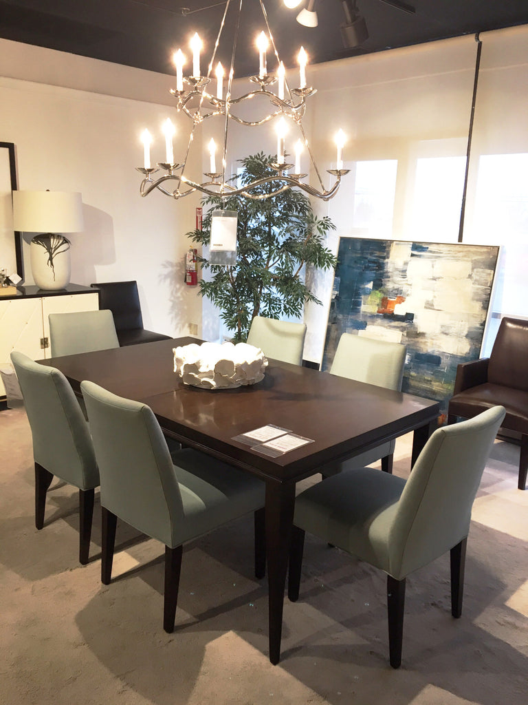 Metro Luxe Dining Table