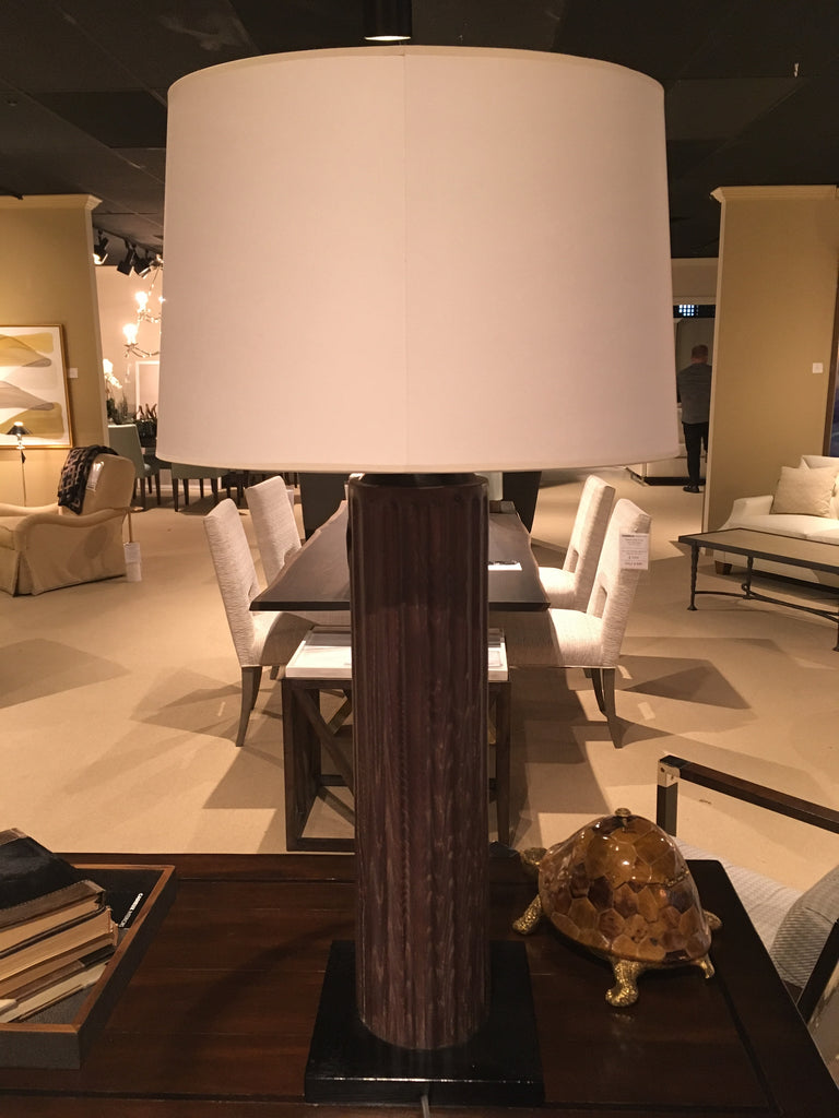 Austin table lamp cadieux interiors ottawa furniture store austin table lamp aloadofball Image collections