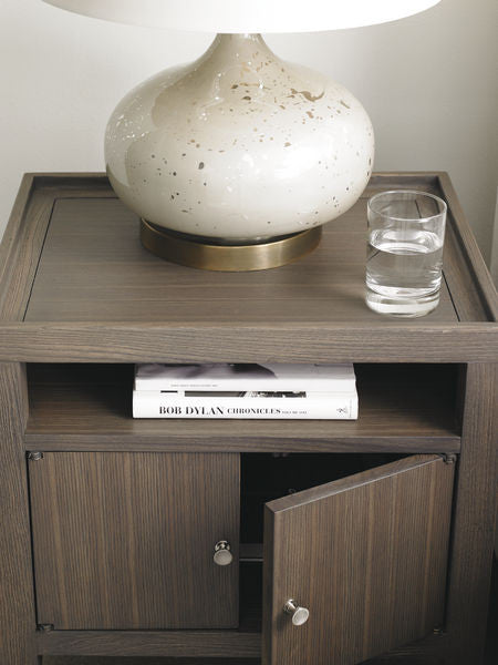 "Tiny Table tiny table"" nightstand 