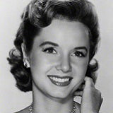 Debbie Reynolds, after Singin' in the Rain