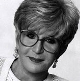 Sally Jessy Raphael, talk show host for 20 years