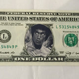 bruce lee dollar collectible