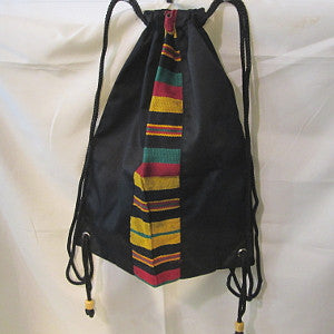 Tote bag/backpack-Hill Tribe