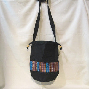 Tote bag (cinch)-Hill Tribe
