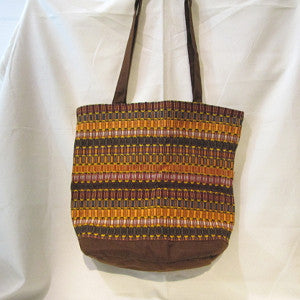 Shoulder bag-Hill Tribe