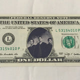 Celebrity dollar-Supernatural