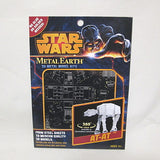 Star Wars 3D AT-AT metal puzzle kit
