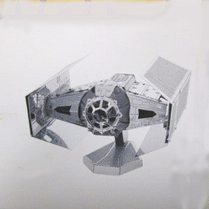 tie fighter 3d metal puzzle
