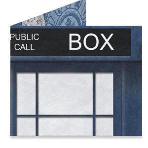 doctor who mighty wallet