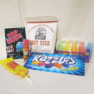 Candy pack-old school