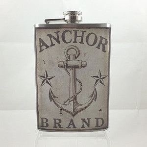 Flask-Anchor Brand