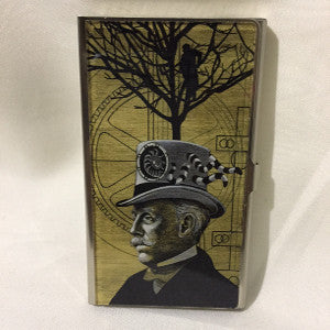 Card case-Mr. Fairfax