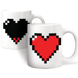 Mug-Pixel Hearth Morph