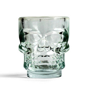Skull Shot-Set of 4