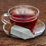 Strong brew tea infuser