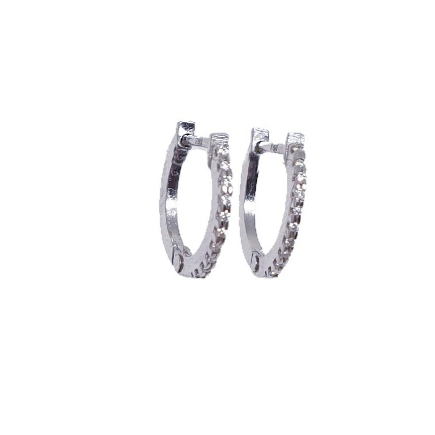 Criolla My Diamonds white gold 1.0